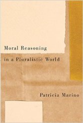 Book: Moral Reasoning in a Pluralistic World